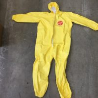 TychemCoverall4XL