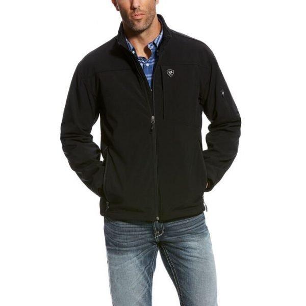 Men's Vernon Soft Shell 2.0 Jacket